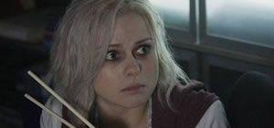 """Nuevo trailer de """"iZombie"""", la serie de la CW"""