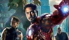 """Im�genes promocionales de """"Los Vengadores: La Era de Ultr�n"""""""