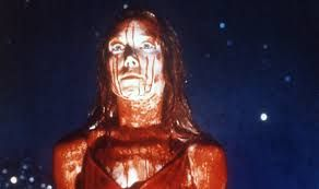 "Retro-Galer�a: Im�genes promocionales de ""Carrie"" de Brian de Palma"