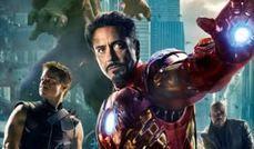 """""""Los Vengadores"""": Posters de Viuda Negra, Thor y Nick Furia"""