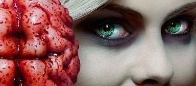 """Nuevo p�ster de """"iZombie"""", la serie de la CW del creador de """"Veronica Mars"""""""