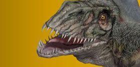 """""""Jurassic World"""": Todos los dinosaurios del parque al descubierto"""