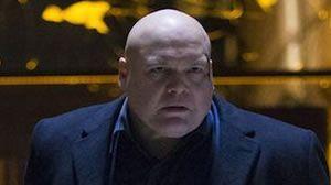 """Kingpin se deja ver en todo su esplendor en las nuevas im�genes de """"Daredevil"""""""