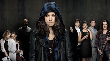 """""""Orphan Black"""": Trailer Oficial de la 3� Temporada"""