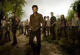 """""""The Walking Dead"""": A la venta la ciudad donde se rod� la 3� Temporada"""