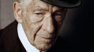 """Teaser Trailer de """"Mr. Holmes"""""""
