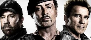 """""""Los Mercenarios"""" da el salto a la televisi�n"""