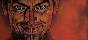 """�Es Dominic Cooper el elegido para protagonizar """"Predicador""""?"""