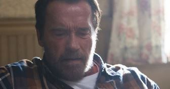 """Trailer de """"Maggie"""", el t�tulo zombie protagonizado por Schwarzenegger"""