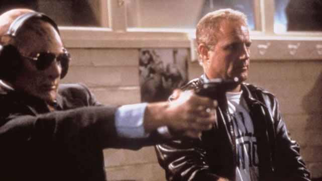 "En marcha un remake de ""Alien Nation"""