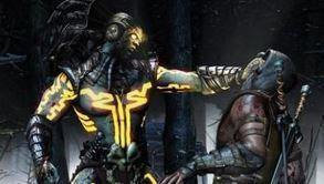 """Mortal Kombat X"": Siete minutos de fatalities y X-Rays en un v�deo"