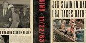 """Kevin Macdonald dirigir� los dos primeros episodios de """"22/11/63"""""""