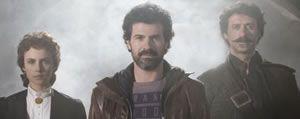 """El Ministerio del Tiempo"" podr�a tener remake americano"