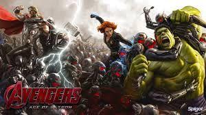 """Cr�tica de """"Vengadores: La Era de Ultr�n"""""""