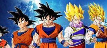 """Es oficial: Nueva serie de """"Dragon Ball"""" en marcha"""