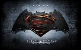 """Batman se deja ver en el p�ster viral de """"Batman v Superman"""" sin modificar"""