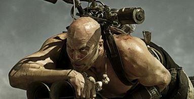 """30 nuevas im�genes de """"Mad Max: Furia en la Carretera"""""""