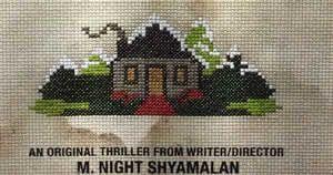 """P�ster espa�ol de """"La Visita"""", la vuelta al cine de terror de M.Night Shyamalan"""