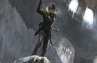 """Nuevo trailer de """"Rise of the Tomb Raider"""""""