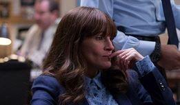 """Trailer del remake de """"El Secreto de sus Ojos"""" protagonizado por Nicole Kidman y Julia Roberts"""