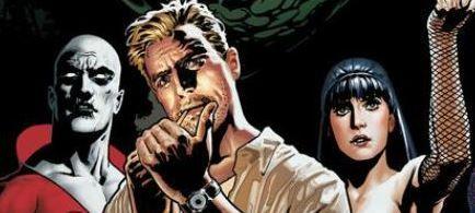 """Guillermo del Toro abandona """"La Liga de la Justicia Oscura"""""""