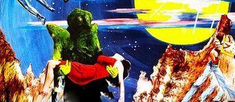 """Pel�cula Completa: """"El Planeta Fugitivo"""""""