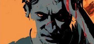 "Primer p�ster de ""Outcast"", la nueva serie de Robert Kirkman"