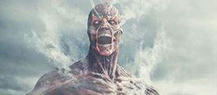 """Nuevo trailer de """"Ataque a los Titanes"""""""