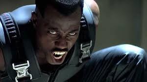 """Marvel podr�a estar preparando un reboot de """"Blade"""" centrado en su hija"""