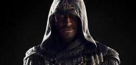 "Primera imagen oficial de Michael Fassbender en ""Assassin�s Creed"""