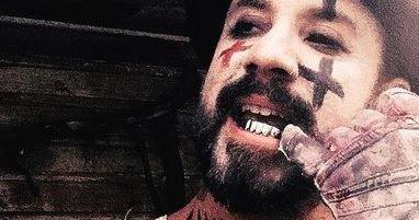 """Nuevas im�genes de """"Dead 7"""", el western zombie de los Backstreet Boys y los NSync"""
