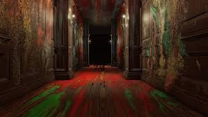 "Una de juegos indie: ""Party Hard"" y ""Layers of Fear"""