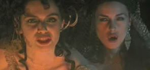 "La NBC encarga un piloto de ""Las Novias de Dracula"""
