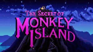 """Hoy se cumplen 25 a�os del lanzamiento del """"Monkey Island"""""""
