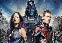 """�El primer trailer de """"X-Men: Apocalipsis"""" se ver� en octubre?"""