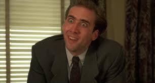 """Nicolas Cage confirma que rechaz� el papel de Aragorn en """"El Se�or de los Anillos"""""""