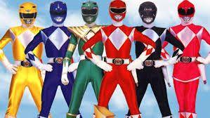 """Estos son los candidatos para protagonizar el reboot de """"Power Rangers"""""""