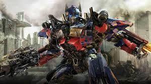 "Tendremos pel�culas de ""Transformers"" al menos diez a�os m�s"