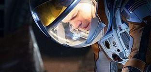 """Taquilla USA: """"Marte (The Martian)"""" arrasa consiguiendo 55 millones en su arranque"""