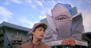 """Max Spielberg (el hijo de Steven) crea el trailer de """"Tibur�n 19"""""""