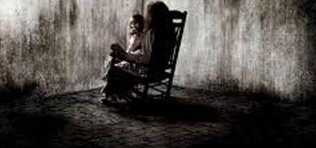"""""""Expediente Warren 2"""": Primera imagen de Patrick Wilson y Vera Farmiga"""