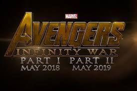 """""""Los Vengadores: Infinity War"""" tendr� 1.000 millones de d�lares de presupuesto"""