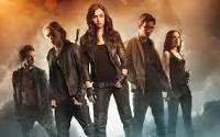 """""""Cazadores de Sombras"""": Primer trailer de la serie de televisi�n"""