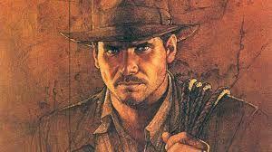 "Spielberg: ""Probablemente har� Indiana Jones 5 con Harrison Ford"""