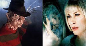 Freddy Krueger VS Allison Dubois �Qui�n vencer�a en un duelo entre ambos?