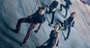 """La Serie Divergente: Leal"" - Trailer oficial y p�ster"