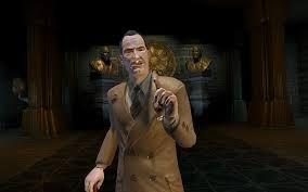 Villanos de Videojuegos: Andrew Ryan