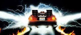 """""""Regreso al Futuro"""": Anunciado el circuito de coches de la pel�cula"""