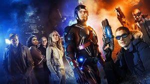 """""""Legends of Tomorrow"""": Trailer y fecha de estreno"""