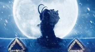 """""""Krampus: Maldita Navidad"""" - Clip exclusivo en espa�ol"""